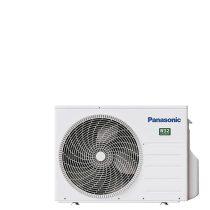 Free Multi Z rendszer 3,2-7,7 kW-os kültéri egység