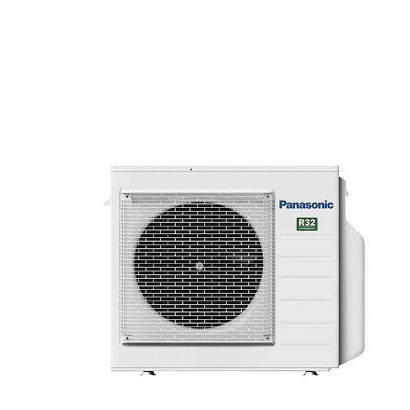 Free Multi Z rendszer 4,5-11,2 kW-os kültéri egység