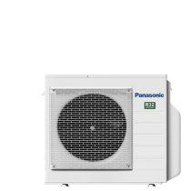 Free Multi Z rendszer 4,5-11,5 kW-os kültéri egység