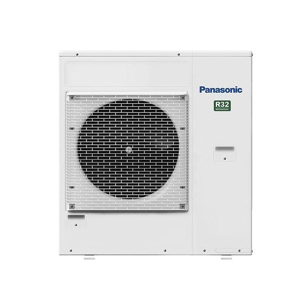Free Multi Z rendszer 4,5-18,3 kW-os kültéri egység
