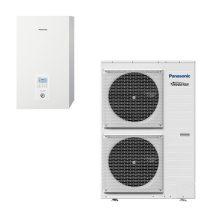 Panasonic Aquarea LT 16 kW osztott hőszivattyú 3~