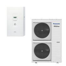 Panasonic Aquarea HT 12 kW osztott hőszivattyú 1~