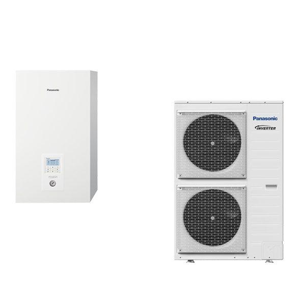 Panasonic Aquarea 09 kW T-CAP osztott hőszivattyú 1~