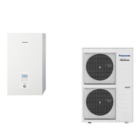 Panasonic Aquarea 09 kW T-CAP osztott hőszivattyú 3~