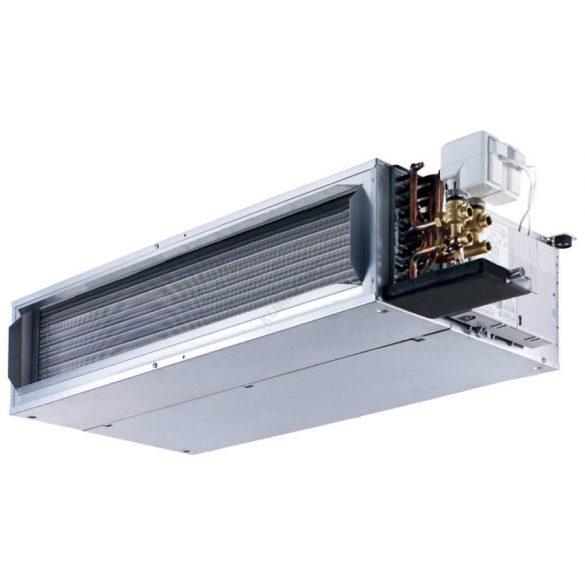 Fan-coil magas statikus nyomású egység 14,9 kW-os